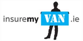 Insure my van logo offering great value low cost van insurance
