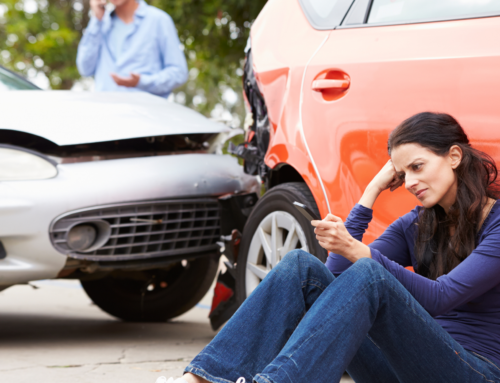 Top Causes Of Accidents For Young Drivers In Ireland